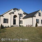 7606 Wind Haven Ct, Louisville, KY 40291 (#1524282) :: The Stiller Group