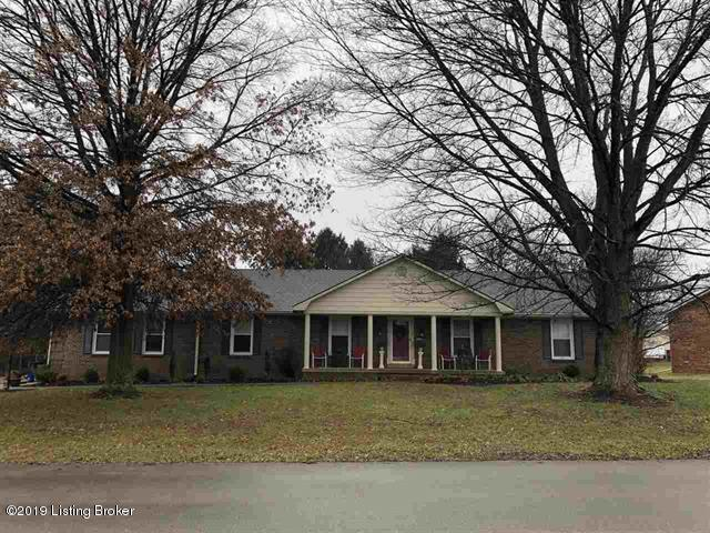 228 Edgewood Dr, Bardstown, KY 40004 (#1524389) :: At Home In Louisville Real Estate Group