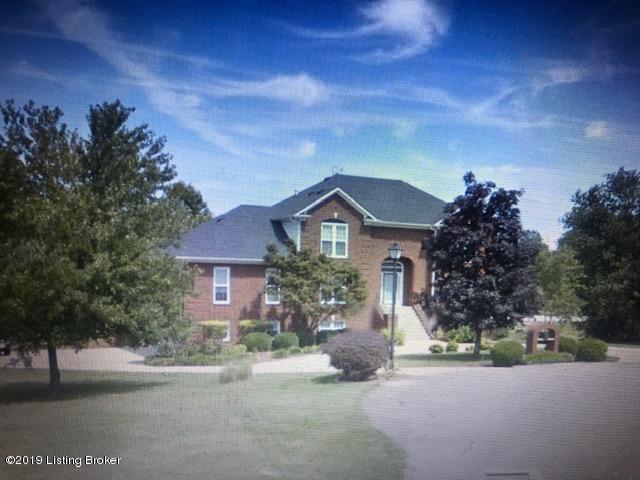 1706 Cambridge Ct, Shepherdsville, KY 40165 (#1524533) :: The Sokoler-Medley Team