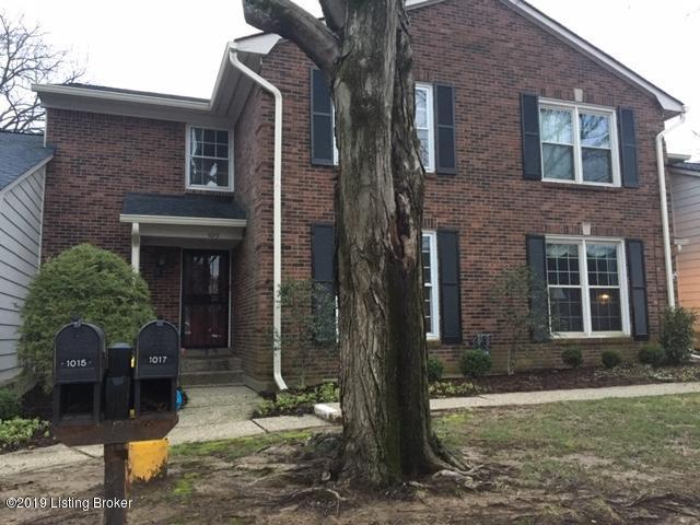 1017 Burning Springs Cir, Louisville, KY 40223 (#1524672) :: At Home In Louisville Real Estate Group