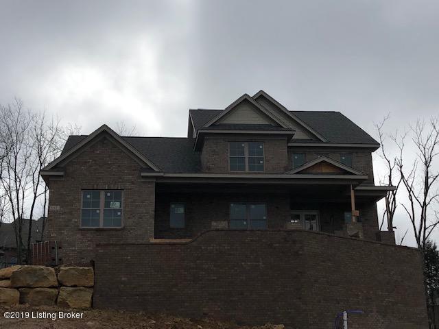 5621 Morningside Dr, Crestwood, KY 40014 (#1525011) :: Keller Williams Louisville East