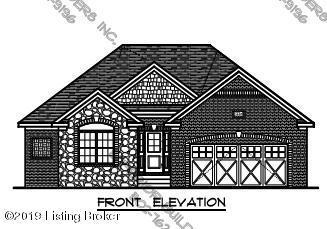 Lot 601 W Woodlake Cir, Mt Washington, KY 40047 (#1525205) :: Keller Williams Louisville East