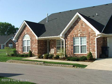 4901 Hames Trace, Louisville, KY 40291 (#1525229) :: The Sokoler-Medley Team