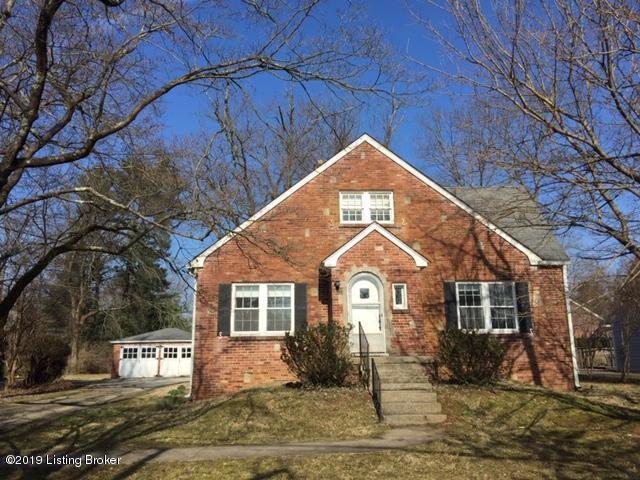 4003 Brownsboro Rd, Louisville, KY 40207 (#1525310) :: Team Panella