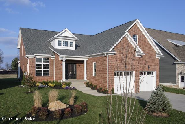 5300 Pebble Creek Pl, Louisville, KY 40241 (#1525885) :: Keller Williams Louisville East