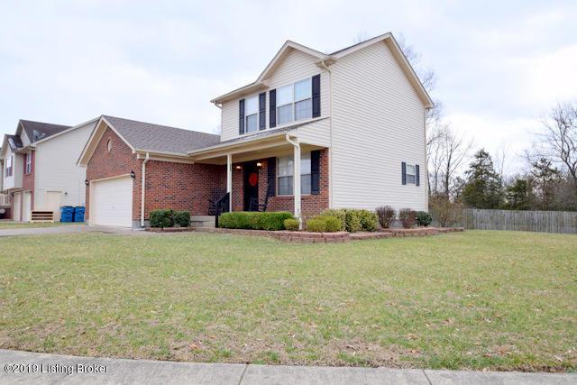 454 Oak Grove Blvd, Shepherdsville, KY 40165 (#1526028) :: The Sokoler-Medley Team