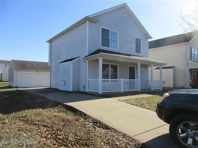 6512 Hunters Chase Ln, Louisville, KY 40258 (#1526215) :: The Stiller Group
