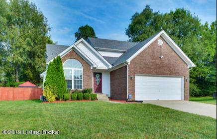 7213 Astin Ct, Louisville, KY 40219 (#1526243) :: Keller Williams Louisville East