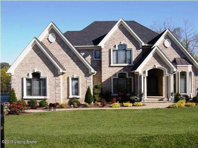 6100 Breeze Hill Rd, Crestwood, KY 40014 (#1526697) :: Team Panella