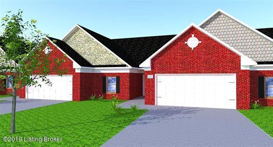 Lot 76 H Riggs Blvd, Bardstown, KY 40004 (#1526718) :: The Stiller Group