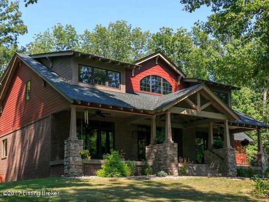 14022 Echo Hill Trail, Louisville, KY 40299 (#1526771) :: The Sokoler-Medley Team
