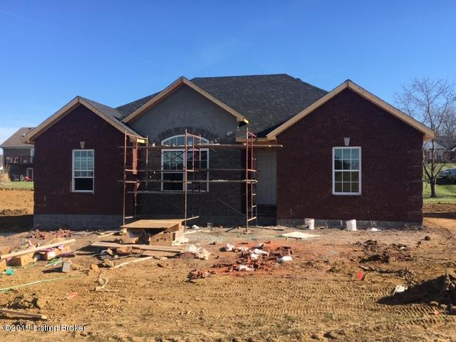 312 Marlin Dr, Bardstown, KY 40004 (#1527113) :: At Home In Louisville Real Estate Group