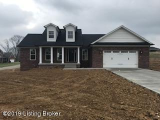 488 The Landings, Taylorsville, KY 40071 (#1527255) :: At Home In Louisville Real Estate Group