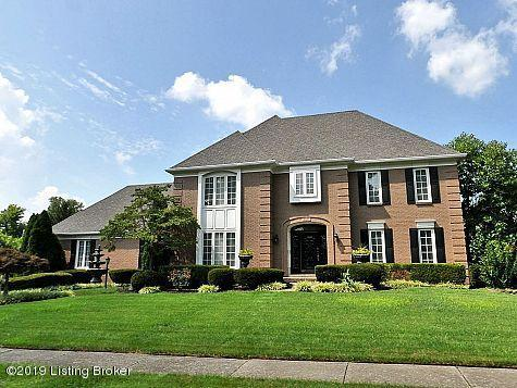 8611 Blackpool Dr, Louisville, KY 40222 (#1527409) :: At Home In Louisville Real Estate Group