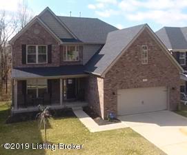 323 Cranbury Way, Louisville, KY 40245 (#1527764) :: Keller Williams Louisville East