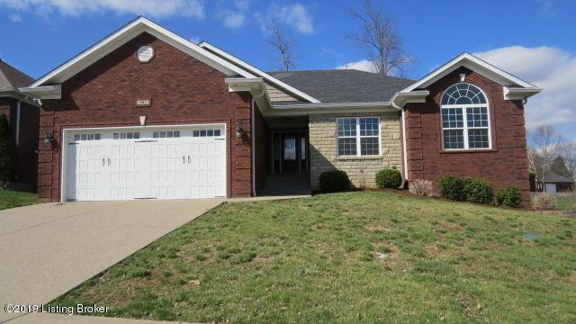 10411 Buzzman Dr, Louisville, KY 40291 (#1528155) :: The Sokoler-Medley Team
