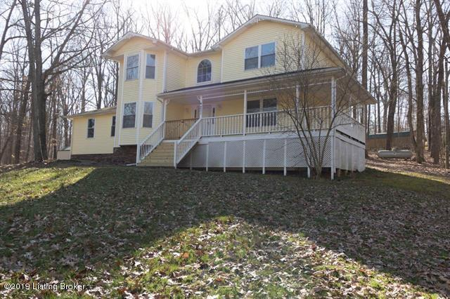 231 Thicket Dr, Elizabethtown, KY 42701 (#1528322) :: The Sokoler-Medley Team