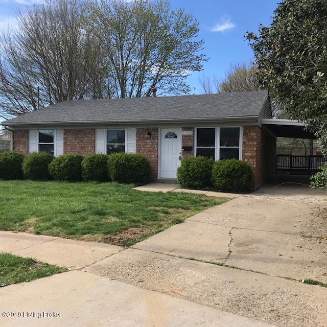11702 Brackenberry Ct, Louisville, KY 40272 (#1529032) :: At Home In Louisville Real Estate Group
