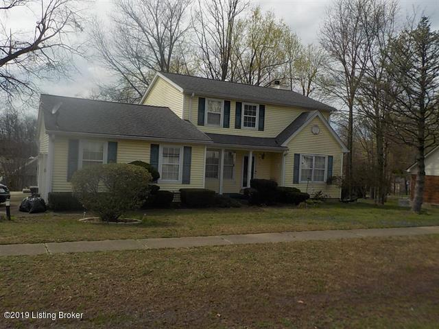 162 Skyline Dr, Radcliff, KY 40160 (#1529124) :: At Home In Louisville Real Estate Group