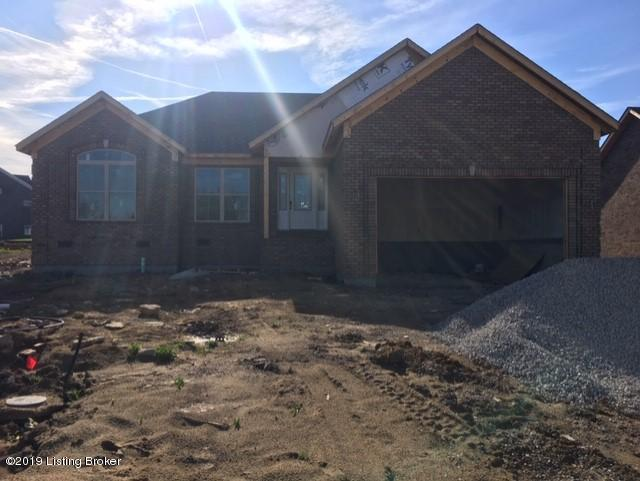 437 Meadowcrest Dr, Mt Washington, KY 40047 (#1529406) :: At Home In Louisville Real Estate Group