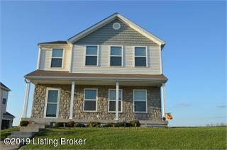 3033 Mary Crest Dr, Shelbyville, KY 40065 (#1529894) :: At Home In Louisville Real Estate Group