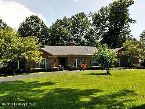 3708 Hillsdale Rd, Louisville, KY 40222 (#1530363) :: The Stiller Group