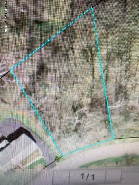 Lot 40 Downhill Run Rd, Goshen, KY 40026 (#1530640) :: The Sokoler-Medley Team