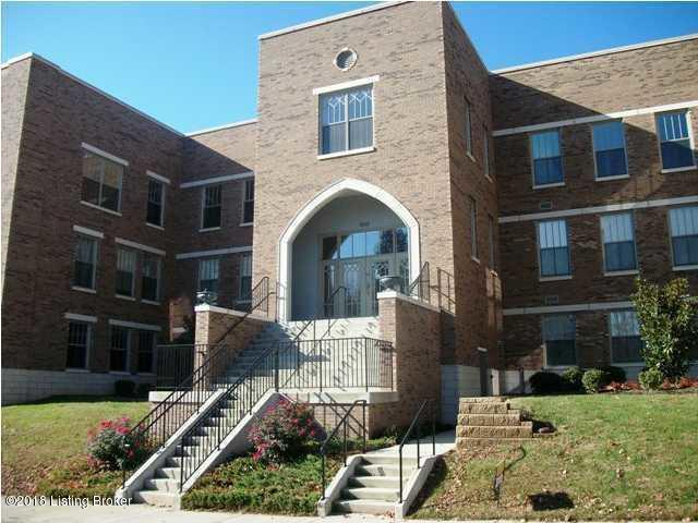 1915 Wrocklage Ave #306, Louisville, KY 40205 (#1531278) :: The Sokoler-Medley Team
