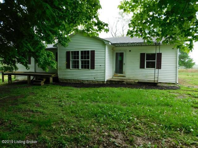 3270 Hwy 1050, Jeffersonville, KY 40337 (#1531615) :: The Sokoler-Medley Team
