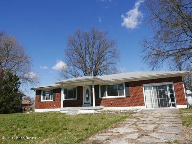2 Cillia Rd, Louisville, KY 40216 (#1531785) :: The Sokoler-Medley Team