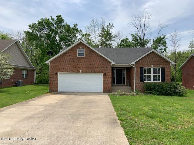 113 Twin Oaks Dr, Bardstown, KY 40004 (#1531845) :: The Sokoler-Medley Team