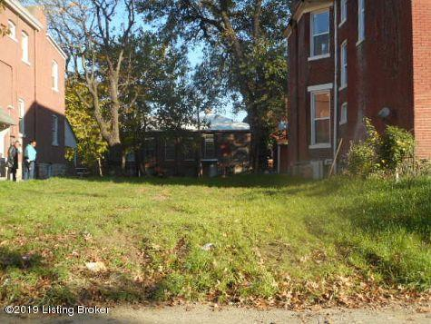 331 E Saint Catherine St, Louisville, KY 40203 (#1531990) :: At Home In Louisville Real Estate Group