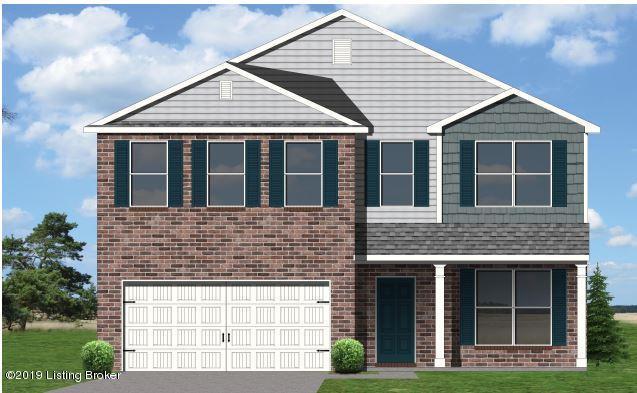 6718 Chestnut View Dr, Louisville, KY 40229 (#1532071) :: Team Panella