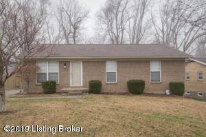 4409 Case Way, Louisville, KY 40272 (#1532280) :: The Sokoler-Medley Team