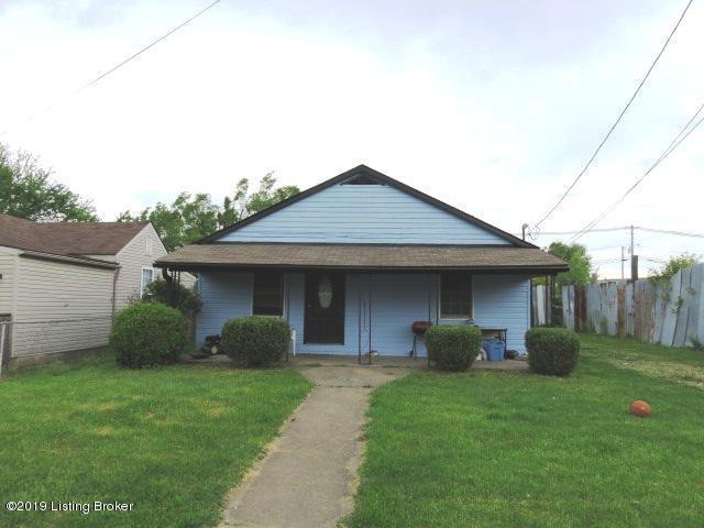 339 Lennox Ave, Louisville, KY 40209 (#1532547) :: The Sokoler-Medley Team
