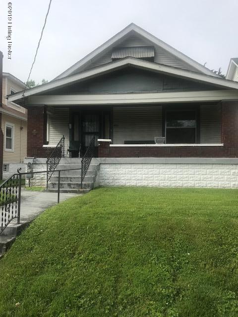 2309 Hale Ave, Louisville, KY 40210 (#1532622) :: Team Panella