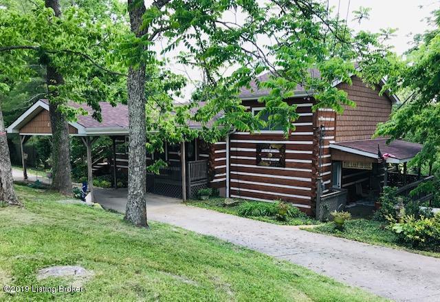 616 Normans Camp Rd, Harrodsburg, KY 40330 (#1533239) :: The Sokoler-Medley Team