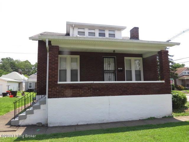 1900 Maplewood Pl, Louisville, KY 40205 (#1533479) :: The Stiller Group