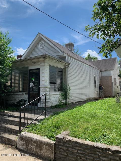 1708 Wilson Ave, Louisville, KY 40210 (#1534084) :: Keller Williams Louisville East