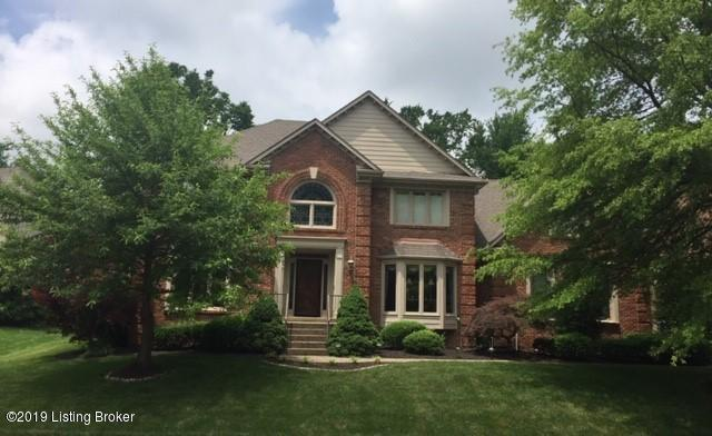 800 Lake Forest Pkwy, Louisville, KY 40245 (#1534311) :: The Price Group