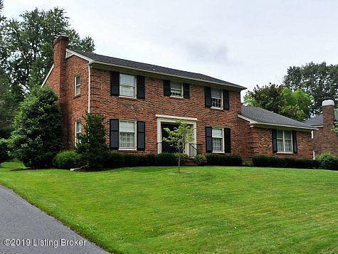 6104 Baylor Ct, Louisville, KY 40222 (#1534542) :: At Home In Louisville Real Estate Group