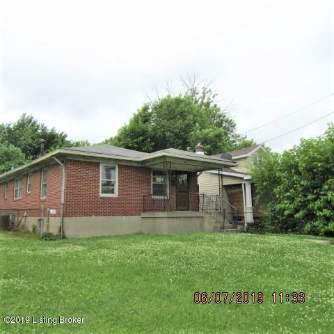 1538 Berry Blvd, Louisville, KY 40215 (#1534587) :: The Stiller Group