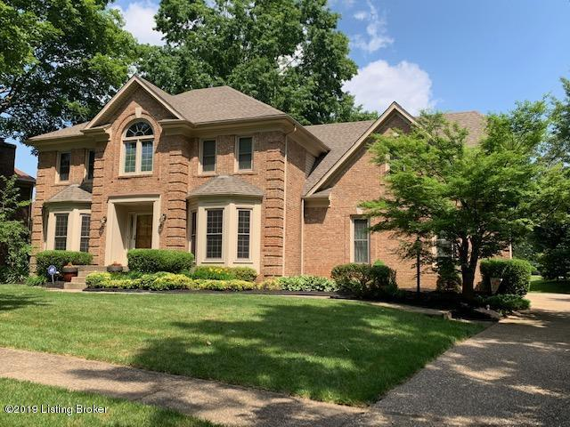 903 Persimmon Way, Louisville, KY 40242 (#1534612) :: The Sokoler-Medley Team