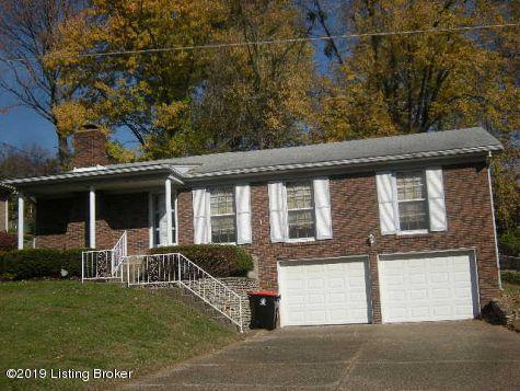 1521 Glenrock Rd, Louisville, KY 40216 (#1534717) :: The Sokoler-Medley Team