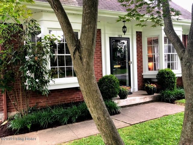 123 Don Allen Rd, Louisville, KY 40207 (#1534907) :: At Home In Louisville Real Estate Group