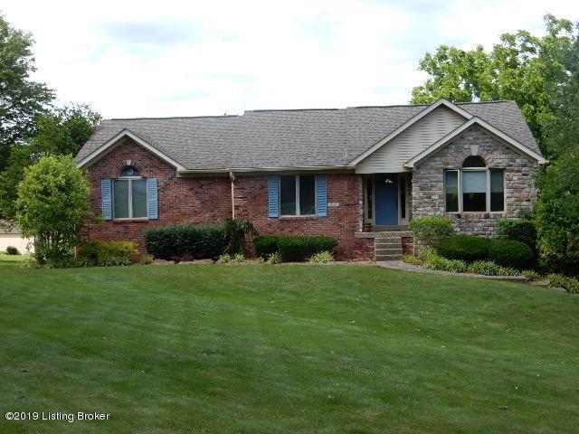 228 Rockcastle  Villa, Shepherdsville, KY 40165 (#1534921) :: The Sokoler-Medley Team