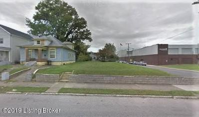 1138 S 28th St, Louisville, KY 40211 (#1535025) :: Keller Williams Louisville East