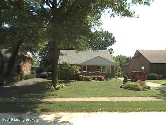 3713 Glenmeade Rd, Louisville, KY 40218 (#1535031) :: At Home In Louisville Real Estate Group