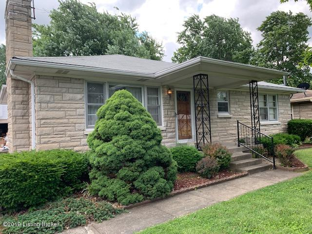 4711 Lynn Lea Rd, Louisville, KY 40216 (#1535038) :: At Home In Louisville Real Estate Group