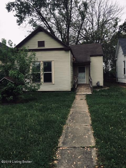 4330 Taylor Blvd, Louisville, KY 40215 (#1535040) :: At Home In Louisville Real Estate Group